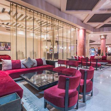 Zalagh Kasbah Hotel Spa Marrakesh